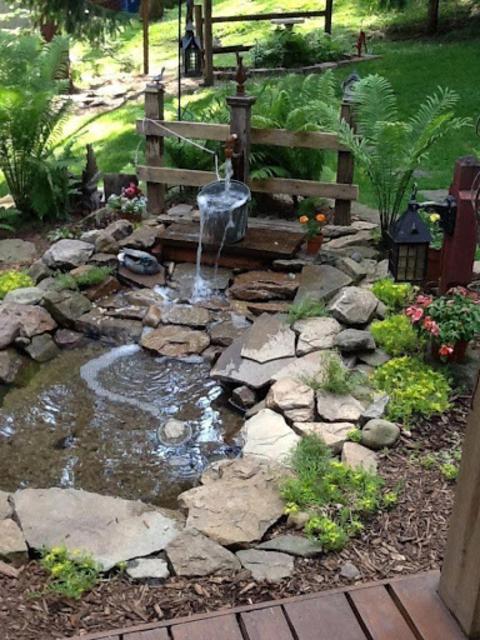 Garden Landscape Design screenshot 15