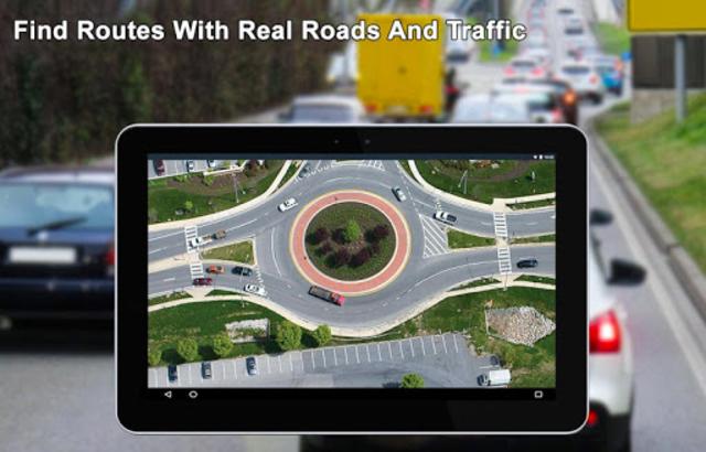 Live Earth Map 2019 - Satellite View, Street View screenshot 5
