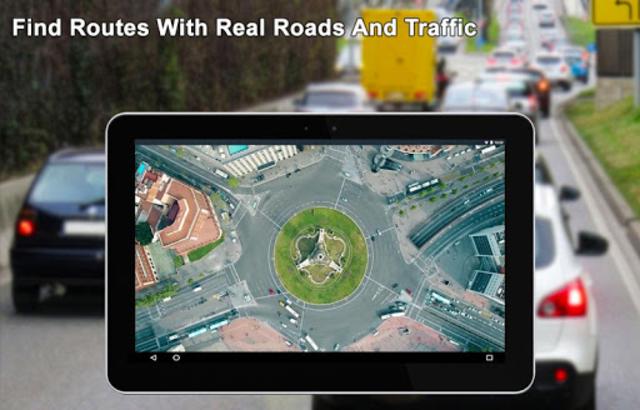 Live Earth Map 2019 - Satellite View, Street View screenshot 9