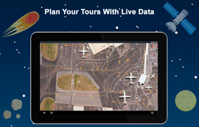 Live Earth Map 2019 - Satellite View, Street View screenshot 12