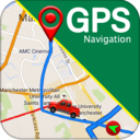 Icon for GPS Navigation & Direction - Find Route, Map Guide
