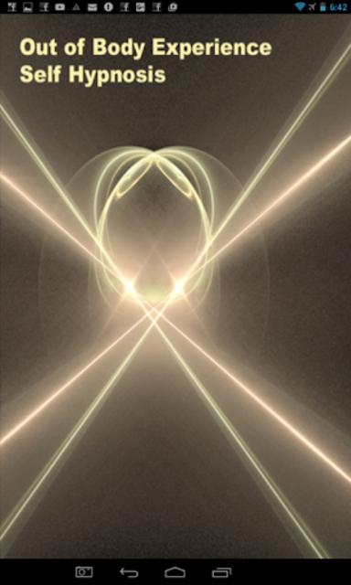 Lucid Dream OOBE Self Hypnosis screenshot 7