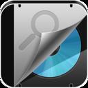 Icon for Album Art Downloader (Ad-free)