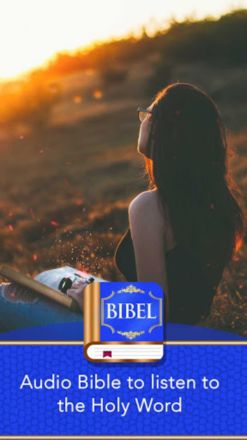 Bible in German screenshot 5