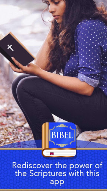 Bible in German screenshot 8
