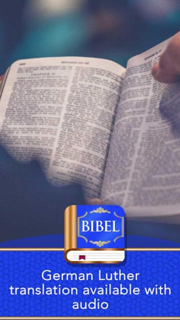 Bible in German screenshot 25