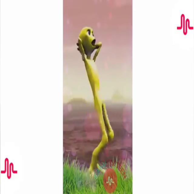 the alien dance screenshot 5