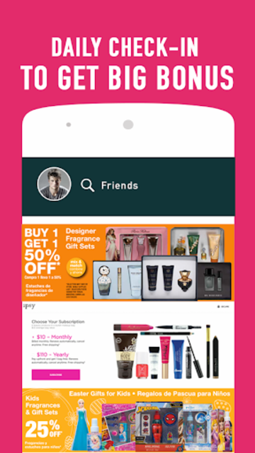 Hut Discounts -Coupons, Discounts, Offers & Deals screenshot 3