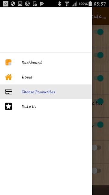 Advance Construction Calculators Pro screenshot 3