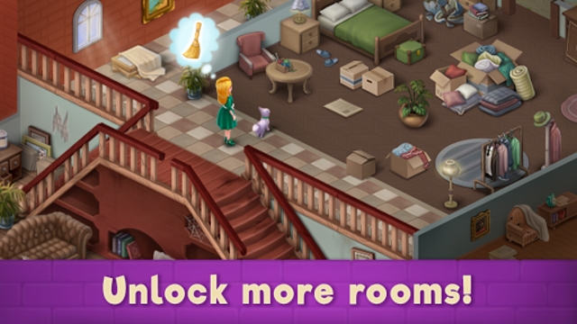 Mansion Blast screenshot 17