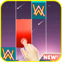 Icon for New ALAN WALKER Piano Tile Game