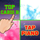 Icon for Best CARDI B Tap Tiles Piano