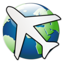 Icon for Flight Map