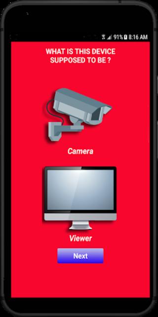 BePPa Home Security Camera screenshot 17