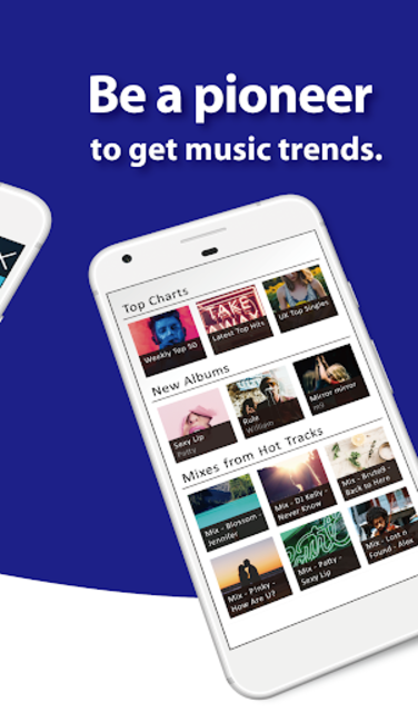 Free Music MP3 Player(Download LITE screenshot 2