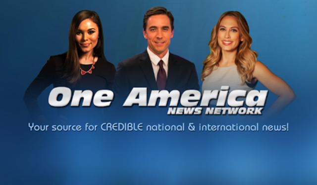 OANN: Live Breaking News screenshot 3