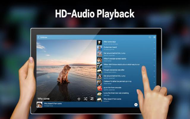 Music Plus - MP3 Player screenshot 10