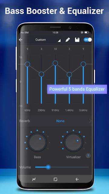 Music Player screenshot 21