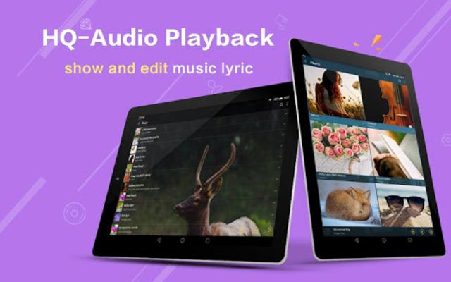 Music Player Plus screenshot 11