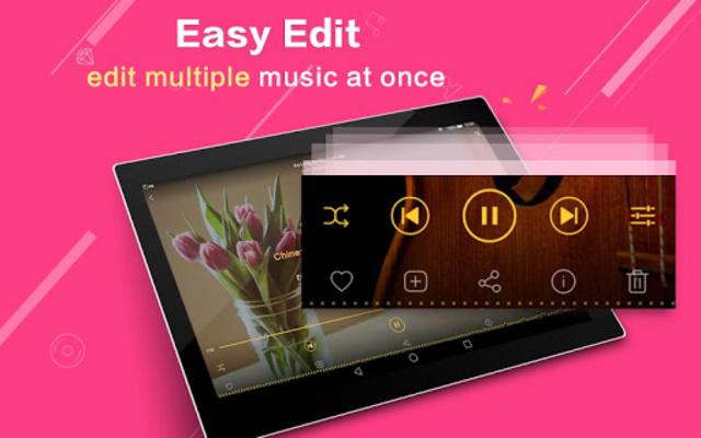 Music Player Plus screenshot 16