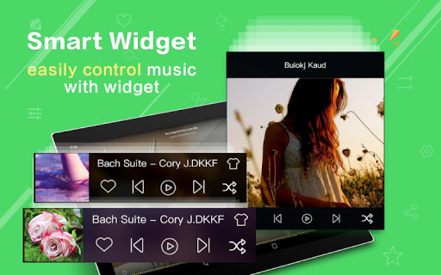 Music Player Plus screenshot 19