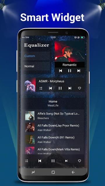 Music Player - Audio Player screenshot 23