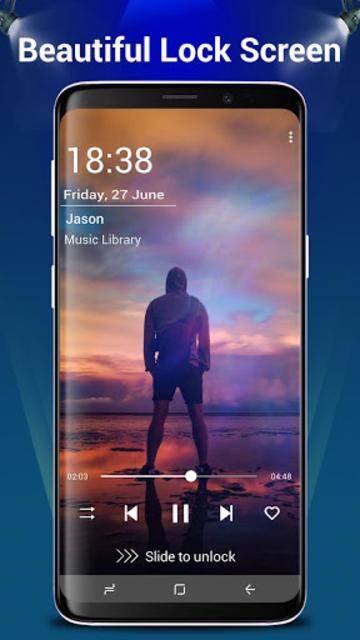 Music Player - Audio Player screenshot 24