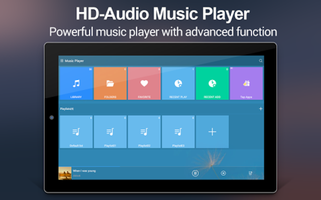 Music Player + screenshot 13