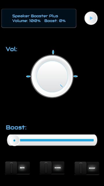 Speaker Booster Plus screenshot 9