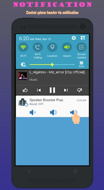 Speaker Booster Plus screenshot 17
