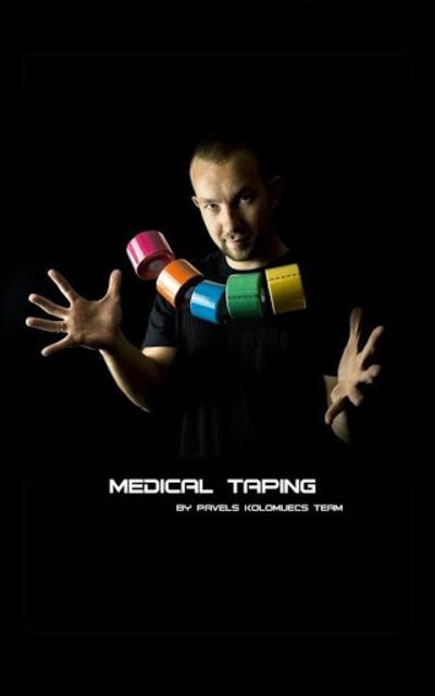 Medical Taping screenshot 1