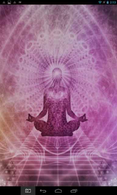 Pineal Activation Meditation screenshot 1