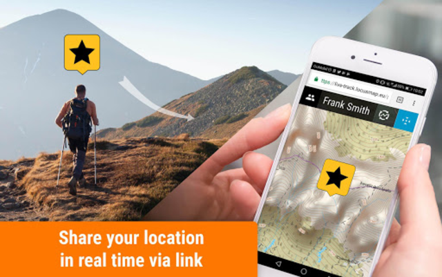 Locus Map Free - Hiking GPS navigation and maps screenshot 14