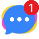Icon for Messenger