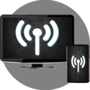 Icon for Wirelessely tv connector