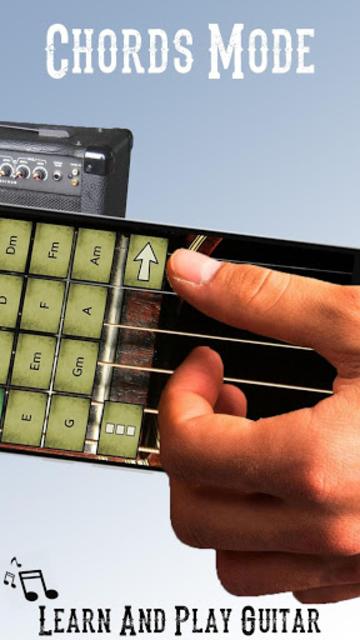 Real Guitar - Virtual Guitar Pro screenshot 2