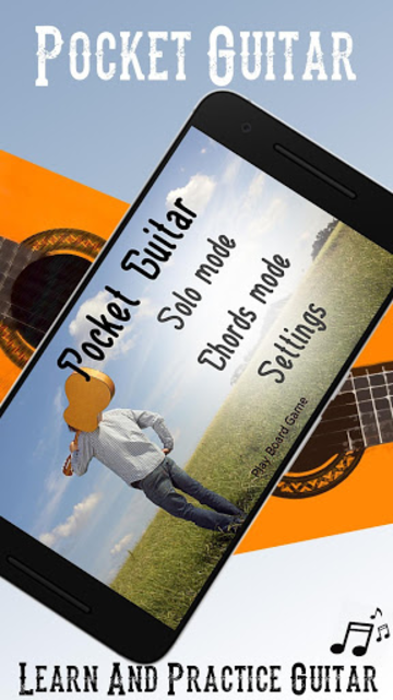 Real Guitar - Virtual Guitar Pro screenshot 3