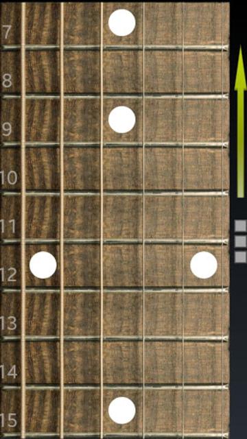 Real Guitar - Virtual Guitar Pro screenshot 4