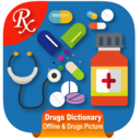 Icon for Drugs Dictionary