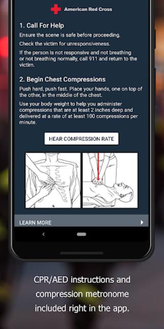 PulsePoint Respond screenshot 8