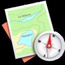 Icon for Trekarta - offline maps for outdoor activities