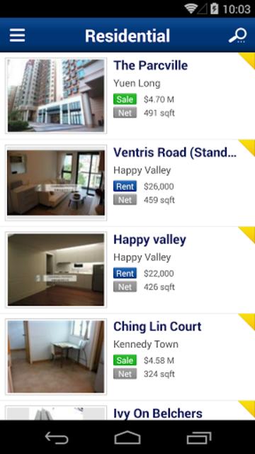GoHome.com.hk screenshot 3