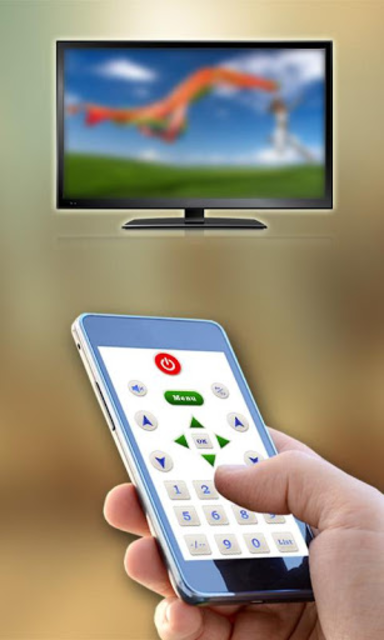 TV Remote For Philips screenshot 1