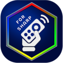 Icon for TV Remote For Sharp