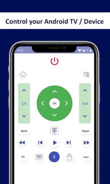 Universal TV Remote Control - Smart TV Remote screenshot 5
