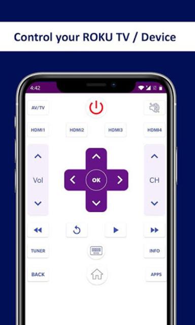 Universal TV Remote Control - Smart TV Remote screenshot 6