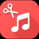 Icon for Ringtone Maker - Ringtones MP3 Cutter & Editor