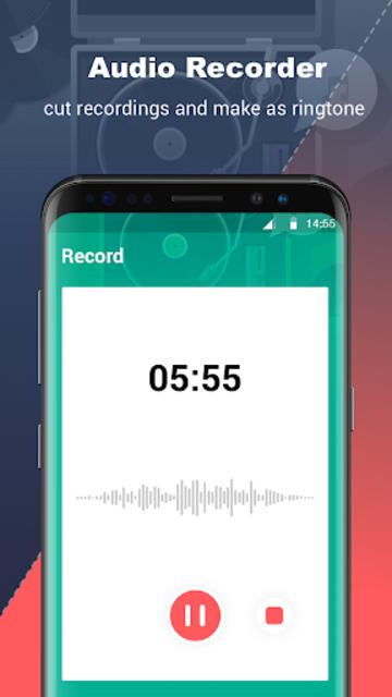 Ringtone Maker - Ringtones MP3 Cutter & Editor screenshot 6