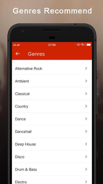 Free Music for SoundCloud screenshot 4