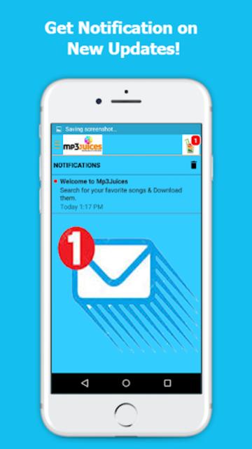Mp3Juice - Free Mp3 Downloads screenshot 5